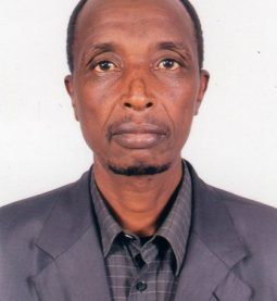 MWINYI RAMADHANI-Cultural Officer