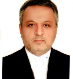 Mahmoud Majlesain-Cultural Counsellor