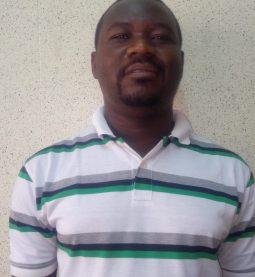 Rajab Osman-Logistic Oficerr