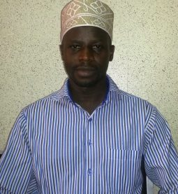 khamis Mohamed-Media Officer